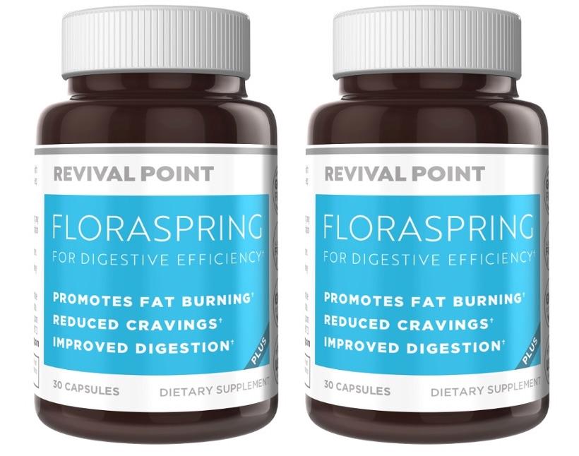 Floraspring Pills